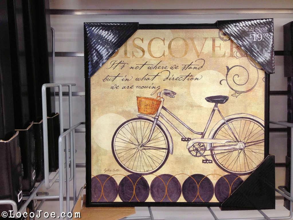 decor | LocoJoe Bikes