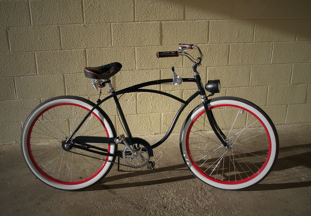 Have schwinn swinger photo