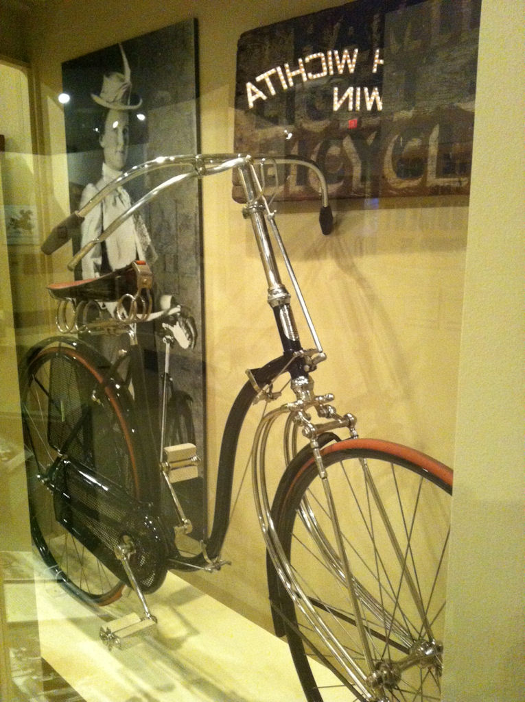 a history of the bicycle Bicycle: the history [david v herlihy] on amazoncom free shipping on qualifying offers during the nineteenth century, the bicycle evoked an exciting new world in which even a poor person could travel afar and at will.