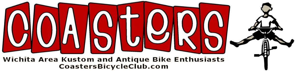 Coasters Bicycle Club