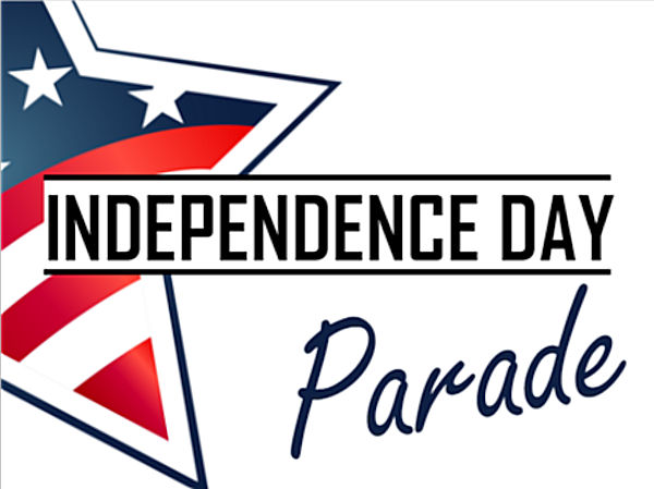 Independence Day Parade @ Riggs Park | Haysville | Kansas | United States