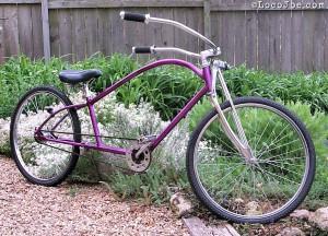 LocoJoe Bikes | Kustom & Classic Bikes + Rails-To-Trails +