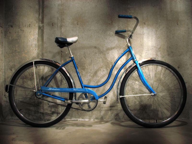 b604bb36261 1969 Schwinn Hollywood Original | LocoJoe Bikes