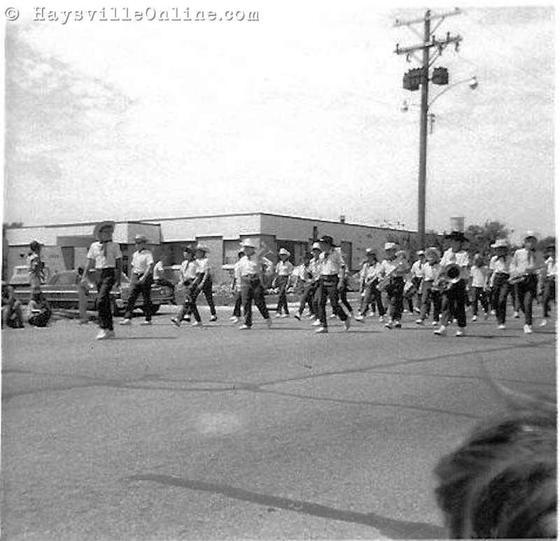 Events History Haysville Online